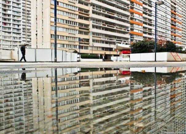 Джоанна Леманска - Яркие работы современного стрит фото жанра - №7