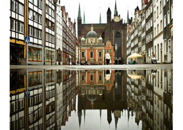 Джоанна Леманска - Яркие работы современного стрит фото жанра - №15