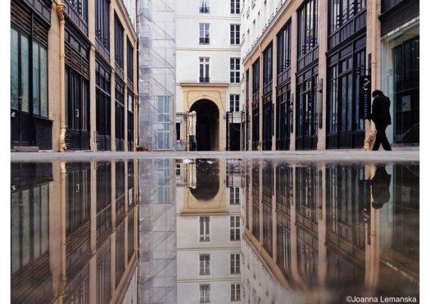 Джоанна Леманска - Яркие работы современного стрит фото жанра - №17