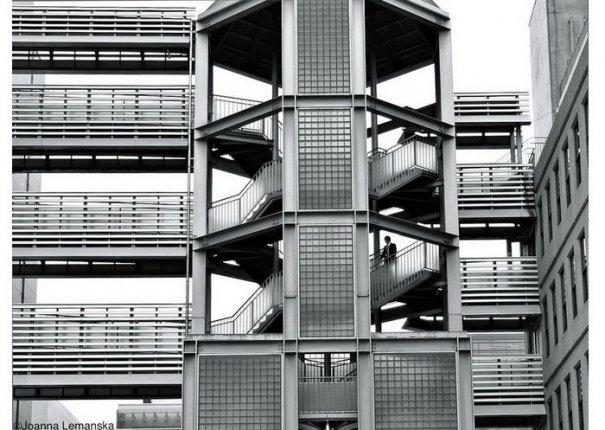 Джоанна Леманска - Яркие работы современного стрит фото жанра - №18