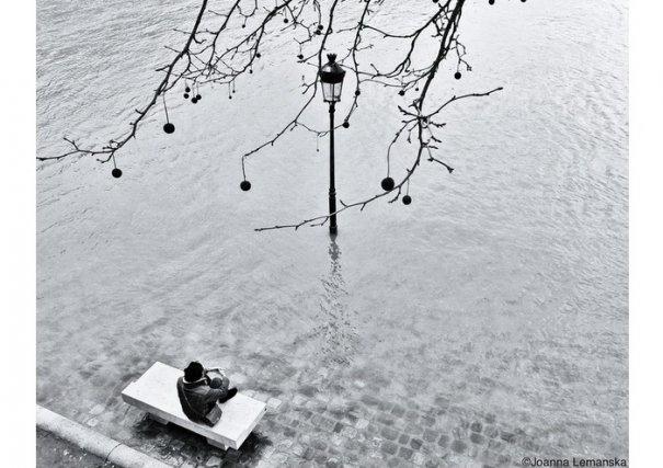Джоанна Леманска - Яркие работы современного стрит фото жанра - №19
