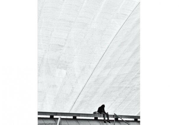 Джоанна Леманска - Яркие работы современного стрит фото жанра - №20