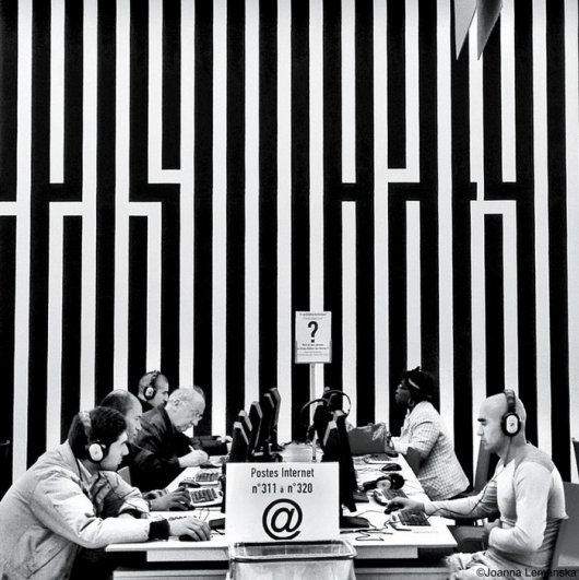 Джоанна Леманска - Яркие работы современного стрит фото жанра - №21