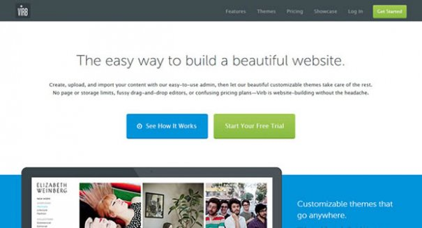 создание личного сайта
