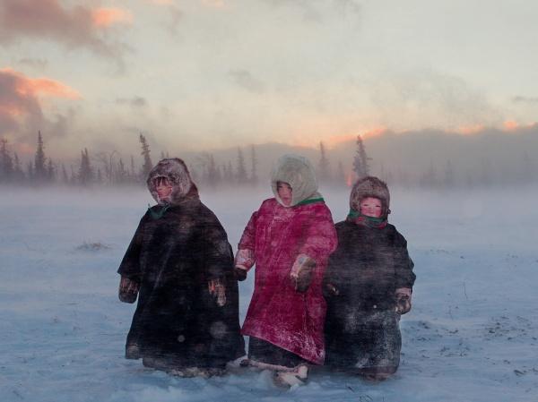 National Geographic: лучшие фото издательства за последние годы - №2