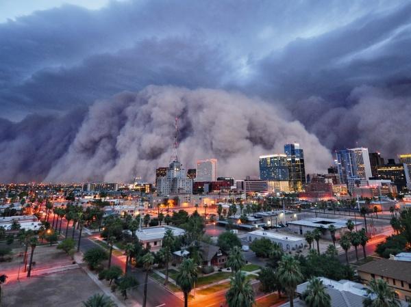 National Geographic: лучшие фото издательства за последние годы - №29