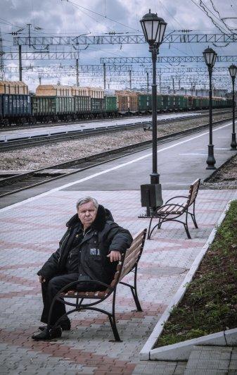 Борисенко Андрей