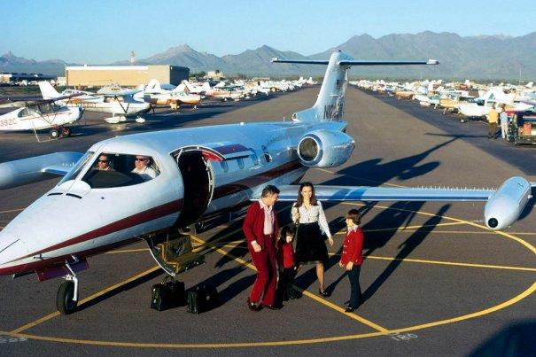 Богатые и знаменитые