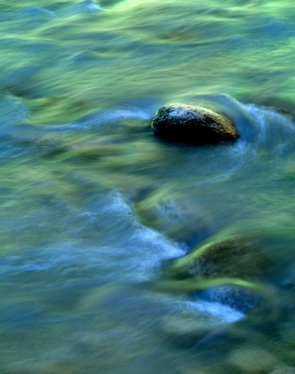 8 ценных советов о фото пейзаже от Дэвида Уорда с примерами - №2