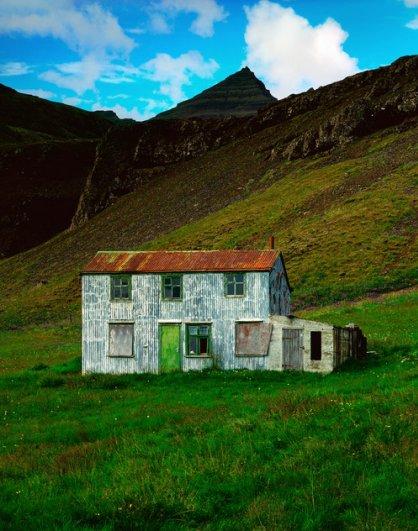 8 ценных советов о фото пейзаже от Дэвида Уорда с примерами - №5