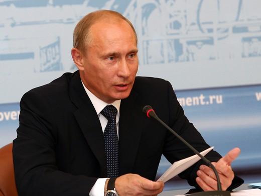 Развод Путина с женой - взгляд с разных сторон - №3
