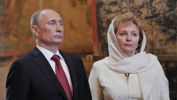 Развод Путина с женой - взгляд с разных сторон - №4