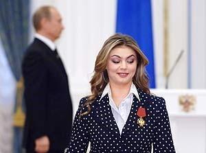 Развод Путина с женой - взгляд с разных сторон - №6