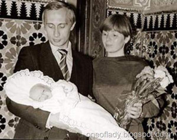 Людмила Путина развод