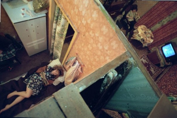 Фото история в работах корреспондента Игоря Гаврилова - №1