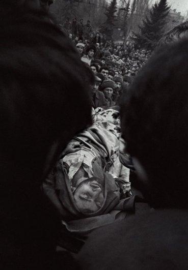 Фото история в работах корреспондента Игоря Гаврилова - №6