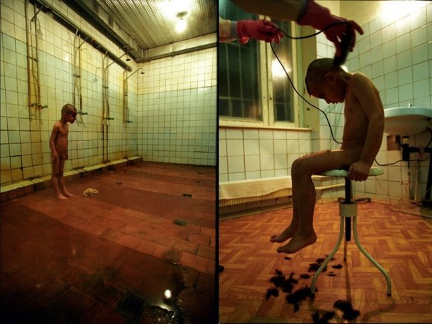 Фото история в работах корреспондента Игоря Гаврилова - №9