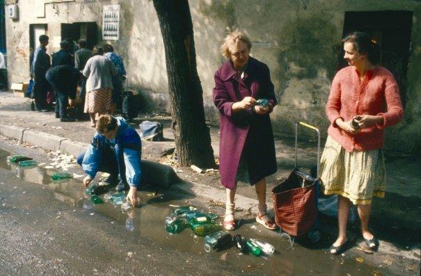 Фото история в работах корреспондента Игоря Гаврилова - №10