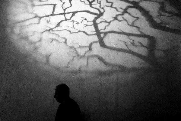 33 лучших примера черно-белых уличных фото - №13