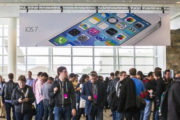 новости компании apple