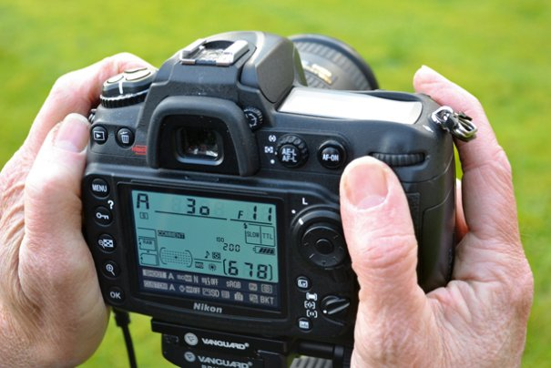 Урок фотографии. Лучшие советы для съемки группы людей - №3