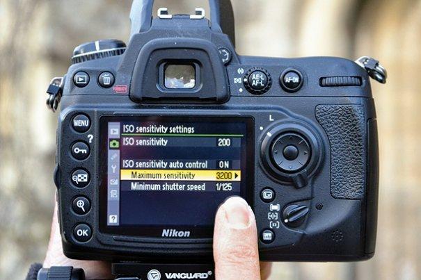 Урок фотографии. Лучшие советы для съемки группы людей - №5