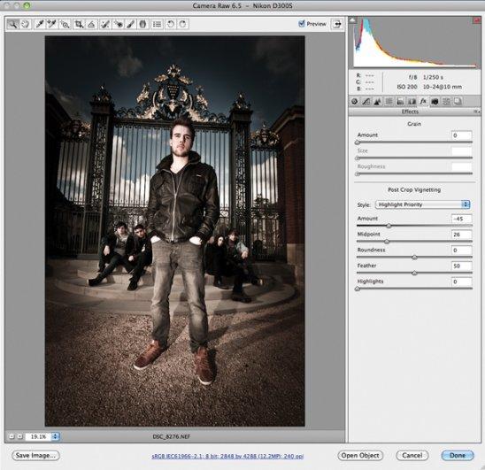 уроки художественной фотографии