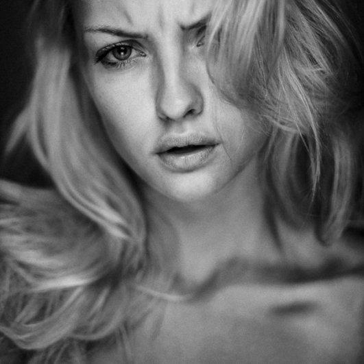 25 интереснейших авторов фото портретов - №1