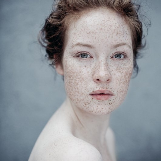 25 интереснейших авторов фото портретов - №6