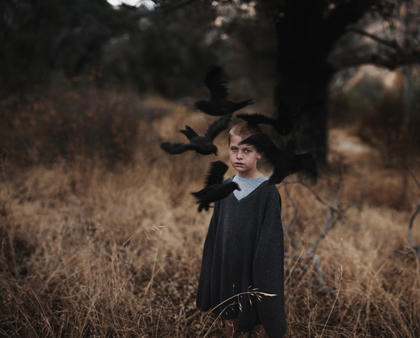 25 интереснейших авторов фото портретов - №9