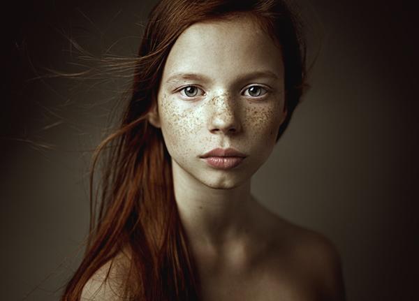 25 интереснейших авторов фото портретов - №10
