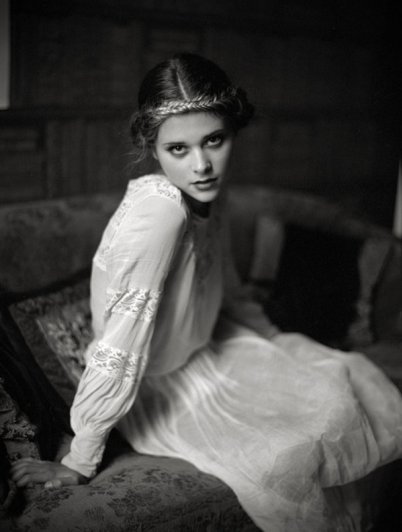 25 интереснейших авторов фото портретов - №13
