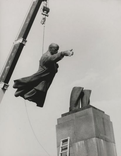 Самые дорогие фото времен СССР - №2