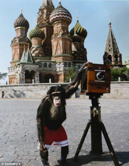 Самые дорогие фото времен СССР - №3