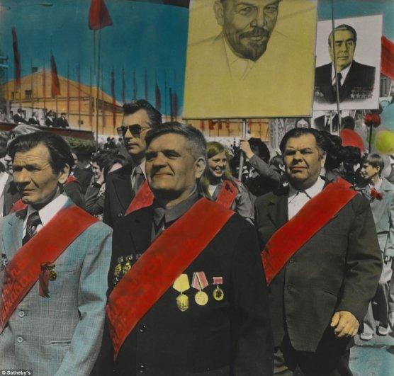 Самые дорогие фото времен СССР - №6