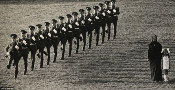Самые дорогие фото времен СССР - №8