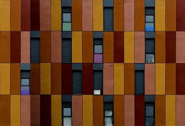 Альфонсо Новилла - креативный подход к съемке архитектуры зданий - №5