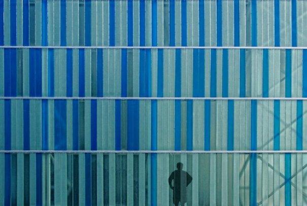 Альфонсо Новилла - креативный подход к съемке архитектуры зданий - №6