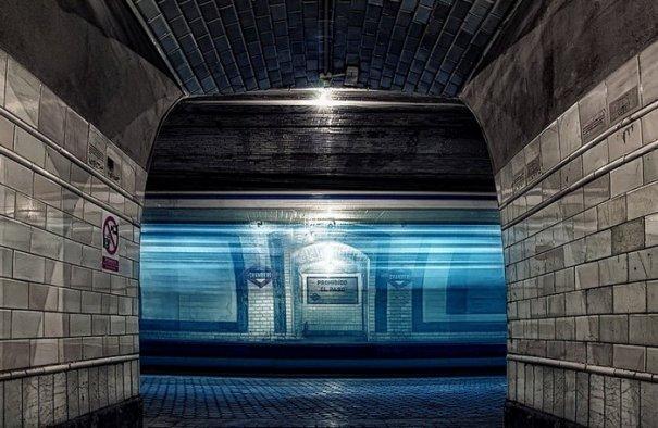 Альфонсо Новилла - креативный подход к съемке архитектуры зданий - №8