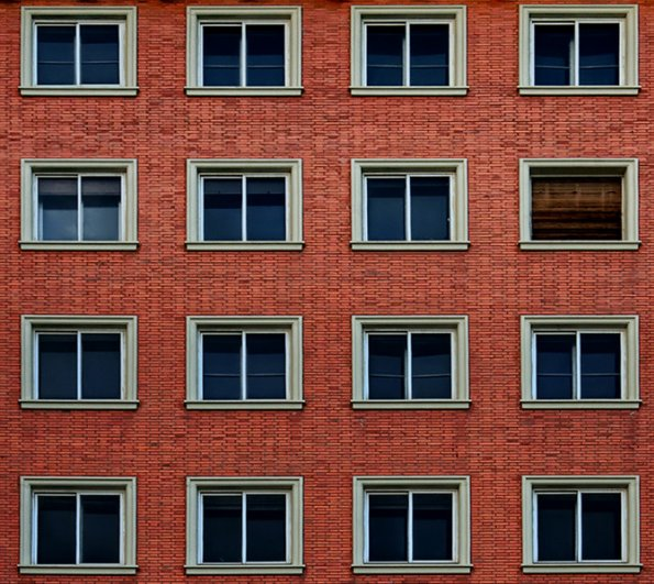 архитектура зданий и сооружений