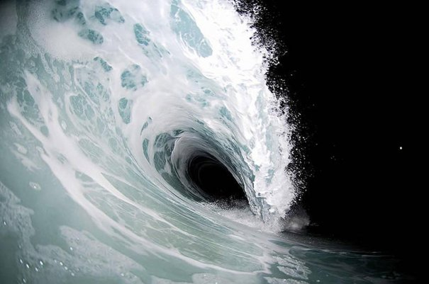 Шикарные морские волны, Гавайи - №12