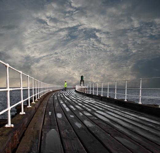 Клайв Миннит - Фотография как стиль жизни - №2