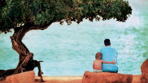 Отцы и дети. Трогательная подборка хороших эмоций - №6