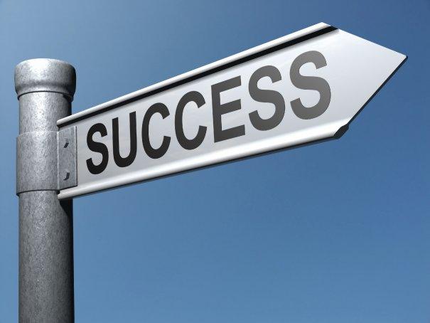 путь к успеху смотреть