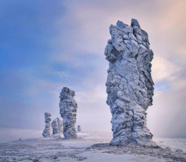 Истинно русские пейзажи - №2