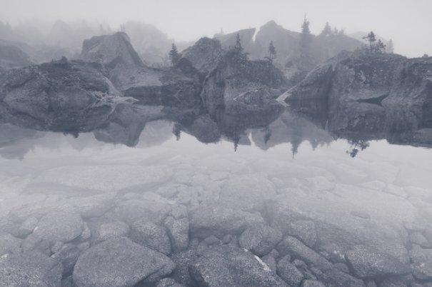 Истинно русские пейзажи - №6