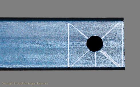 Фото техника своими руками: Лайт куб - №3