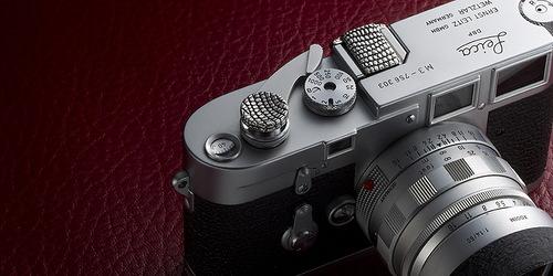 Украшения для вашей фото камеры - №6