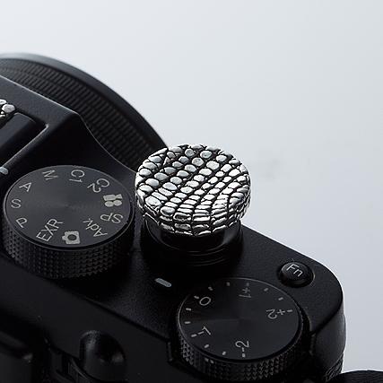 Украшения для вашей фото камеры - №8