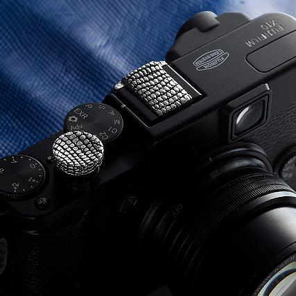 Украшения для вашей фото камеры - №10